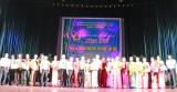 Nguyễn Thị Ngọc Hân đoạt giải nhất tiếng hát cán bộ, công chức, viên chức-lao động