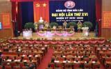 Khai mạc Đại hội Đại biểu Đảng bộ tỉnh Đắk Lắk lần thứ XVI