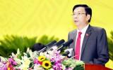 Quảng Ninh: Ông Nguyễn Văn Đọc tái đắc cử chức vụ Bí thư Tỉnh ủy