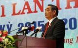 Tây Ninh phấn đấu đạt chỉ tiêu GDP tăng bình quân 8% trở lên