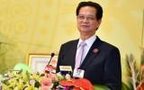Thủ tướng dự Đại hội Đảng bộ Khối doanh nghiệp Trung ương lần II