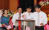 Ông Ê Ban Y Phu tiếp tục giữ chức Bí thư Tỉnh ủy Đắk Lắk