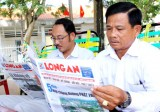 Cùng hướng về Đại hội đại biểu Đảng bộ tỉnh Long An lần thứ X