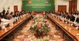 Việt Nam - Campuchia họp Ủy ban hỗn hợp lần thứ 14