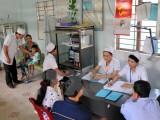 Đổi mới cách phục vụ người bệnh: Quyền lợi đi kèm trách nhiệm