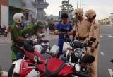 Phối hợp 5 lực lượng tuần tra phòng, chống tội phạm