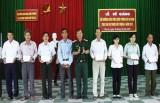 TP.Tân An bế giảng lớp bồi dưỡng kiến thức quốc phòng và an ninh
