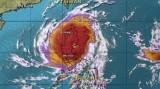 Siêu bão Koppu vào Philippines, dự báo lũ lụt và lở đất