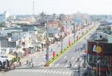 TP.Tân An phát huy truyền thống vẻ vang, xây dựng các ngành tổ chức xây dựng Đảng, công tác Dân vận và Văn phòng vững mạnh