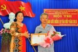 """Thủ Thừa sôi nổi Hội thi """"Nam giới điểm 10 vào bếp"""""""
