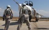 """Không kích Syria, Nga đang thể hiện """"sức mạnh quân sự đáng kinh ngạc"""""""