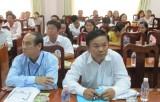 Văn hóa giao thông được nâng lên sau cuộc thi tìm hiểu về an toàn giao thông