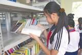 Hiệu quả thiết thực từ thư viện trường học