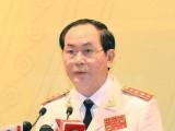 Đối thoại Cấp Bộ trưởng ASEAN-Trung Quốc về hợp tác thực thi pháp luật