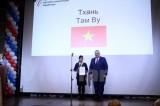 Việt Nam giành 2 giải giáo viên dạy tiếng Nga giỏi toàn thế giới