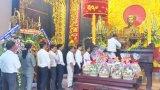 Kỷ niệm 147 năm ngày hy sinh của anh hùng dân tộc Nguyễn Trung Trực