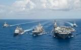Mỹ quyết tâm vào Biển Đông, không ngại gia tăng căng thẳng với Trung Quốc