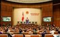 Đại biểu Quốc hội lo ngại mất cân đối thu chi ngân sách