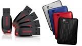 Western Digital sẽ mua lại SanDisk19 tỉ USD