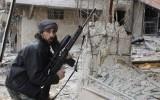 Mỹ, Saudi Arabia tăng cường hỗ trợ phe đối lập ôn hòa tại Syria