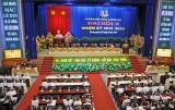 Rút kinh nghiệm tổ chức Đại hội Đảng bộ tỉnh lần thứ X