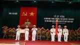 Vùng 4 Hải quân kỷ niệm 40 năm ngày thành lập