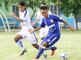 U21 quốc gia: Hoàng Anh Gia Lai bị loại từ vòng bảng