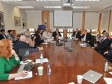 Học giả Mỹ đề xuất xây dựng Công viên hòa bình ở Biển Đông