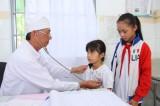 Nâng cao chất lượng chăm sóc sức khỏe người dân
