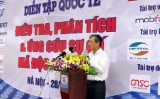 Việt Nam tham gia diễn tập quốc tế về an ninh mạng