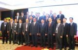 Hội nghị hợp tác và phát triển các tỉnh biên giới Việt Nam - Campuchia lần thứ 8: Thắm tình hữu nghị
