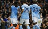 Bốc thăm tứ kết League Cup 2015/2016: Man City rộng cửa vào bán kết