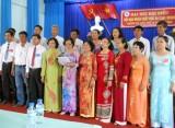Huyện hội Nạn nhân chất độc da cam Thủ Thừa vận động trên 6 tỷ đồng