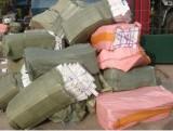 Bắt giữ 14.670 gói thuốc lá ngoại nhập lậu