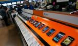 Smartphone tầm trung bán chạy nhất trong Q3/2015