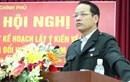 Phó Bí thư Lạng Sơn làm Phó Tổng Thanh tra Chính phủ