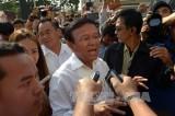 Quốc hội Campuchia bãi miễn Phó Chủ tịch Kem Sokha