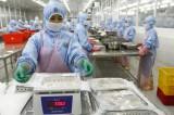Thủy sản khó đạt mục tiêu 8 tỉ USD