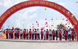 Thông xe kỹ thuật nâng cấp Quốc lộ 1A qua tỉnh Thừa Thiên-Huế