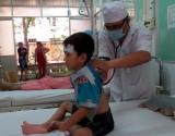 10 tháng năm 2015: 53.000 ca sốt xuất huyết