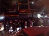 Bốn người tự sát trong một ngôi nhà ở Thanh Hóa