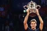 Hạ Nadal, Roger Federer vô địch Giải Basel ATP 500