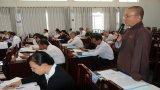 HĐND tỉnh Long An khóa VIII họp lần thứ 14 thông qua nhiều nghị quyết quan trọng