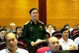 Việt Nam đã trang bị vũ khí hiện đại cho hải quân, không quân