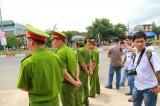 Vụ thảm sát ở Bình Phước: Họp báo công bố truy tố 3 bị can