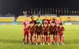 Khai mạc giải Bóng đá nữ quốc tế TPHCM mở rộng