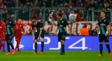 Thua đậm Bayern Munich, Arsenal đứng trước bờ vực bị loại