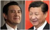 Chủ tịch Trung Quốc lần đầu gặp lãnh đạo Đài Loan