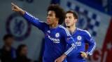 Willian mang về chiến thắng sít sao cho Chelsea