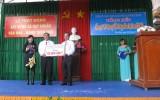 Bến Lức, Châu Thành tổng kết hoạt động về nguồn năm 2015